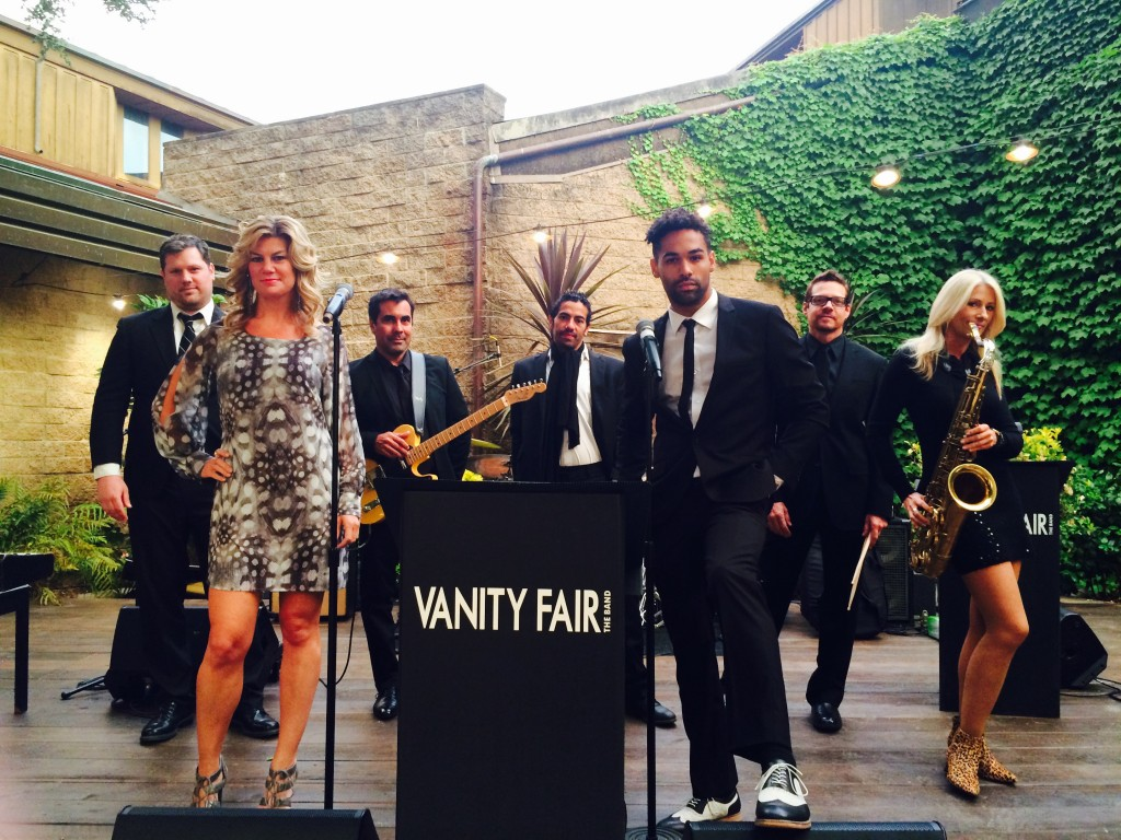 Vanity Fair- The Band