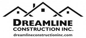Dreamline Construction Logo