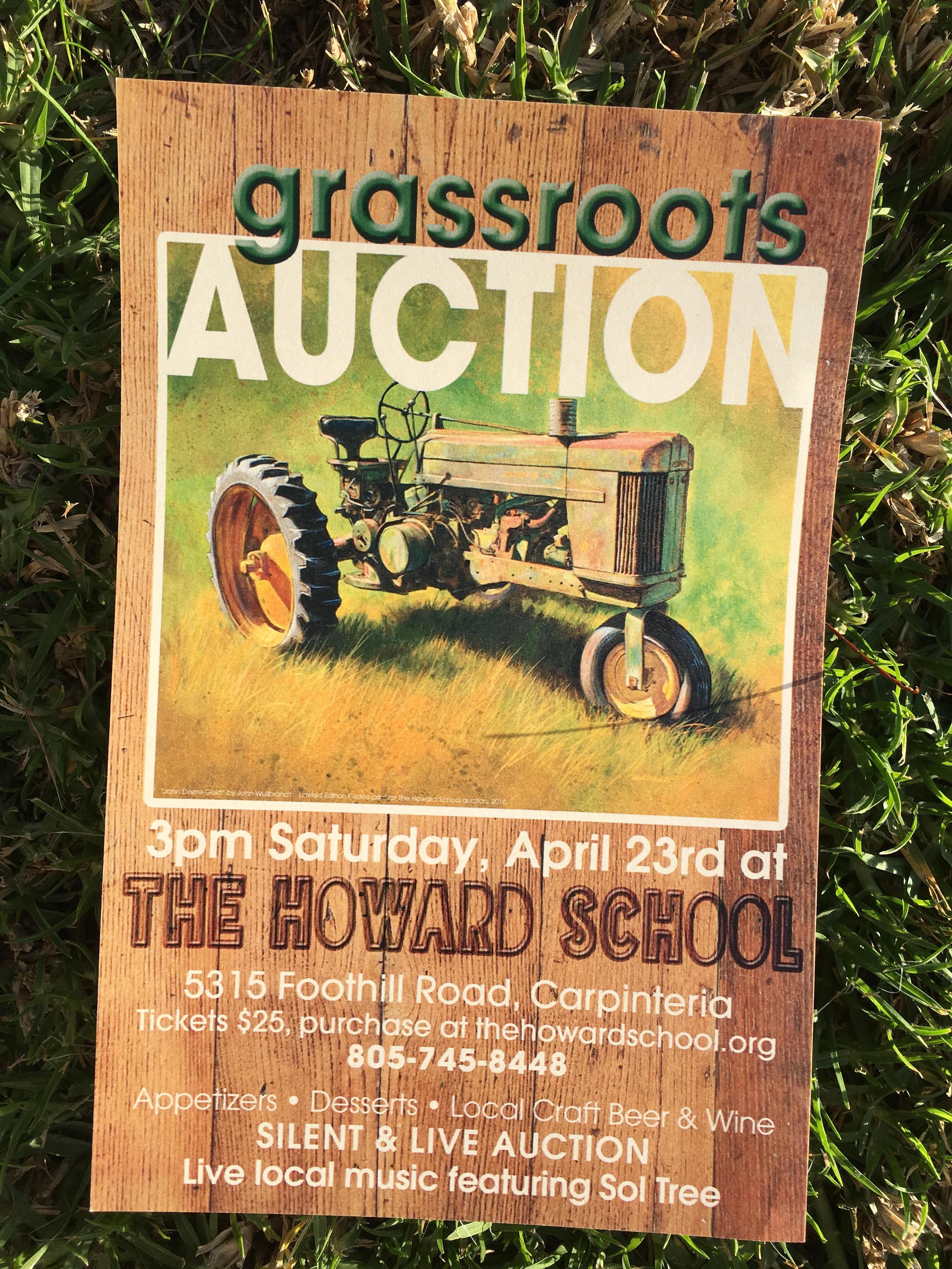 Santa Barbara's Oldest Private School - The Howard School ...