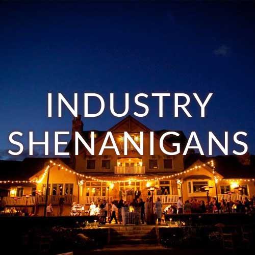 industry shenanigans